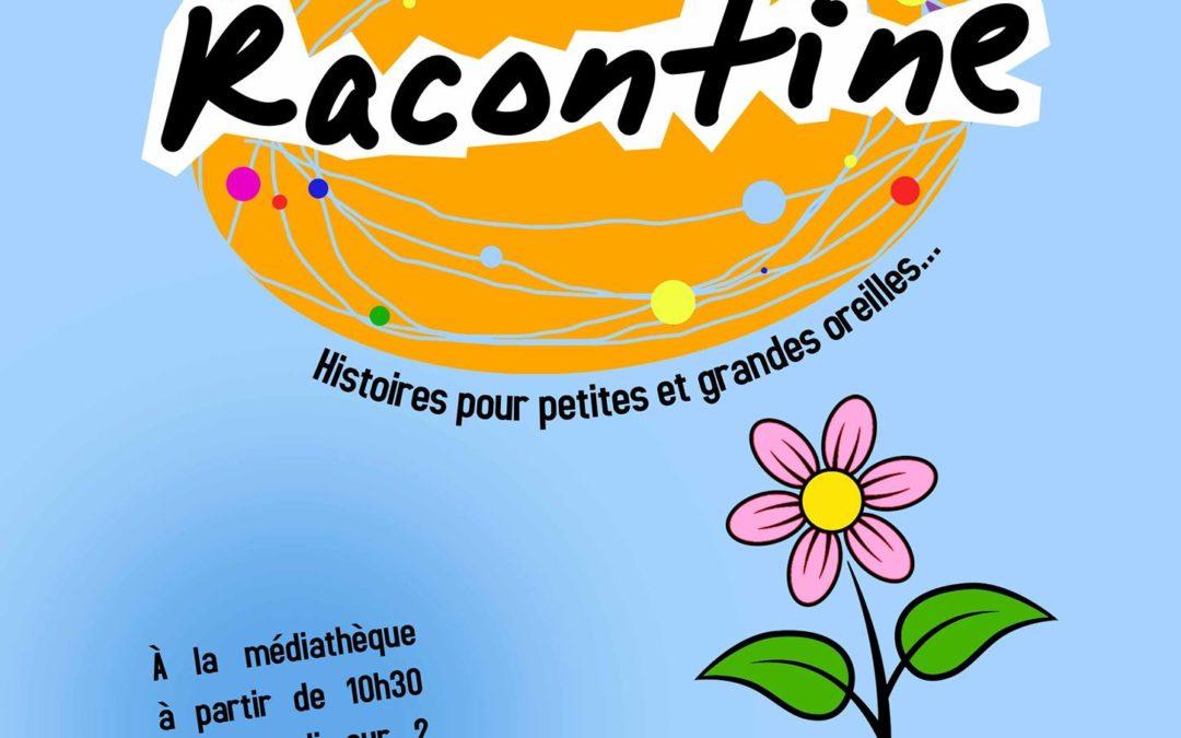 Racontine