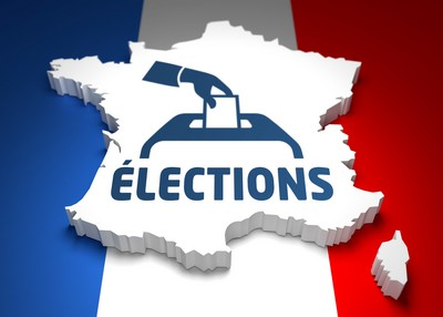 Second tour des élections municipales