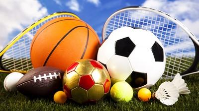 Inscriptions 11-13 ans pour le stage sportif d'été