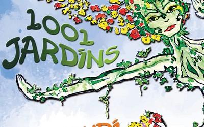 Fête des 1001 Jardins