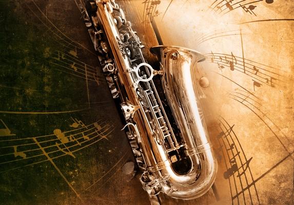 Concert du Liberty Band
