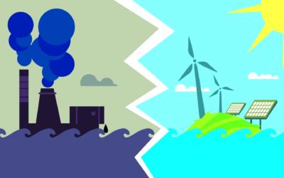 Consultation citoyenne sur la transition énergétique