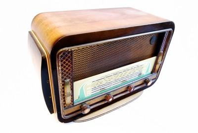 Salon Radiofil