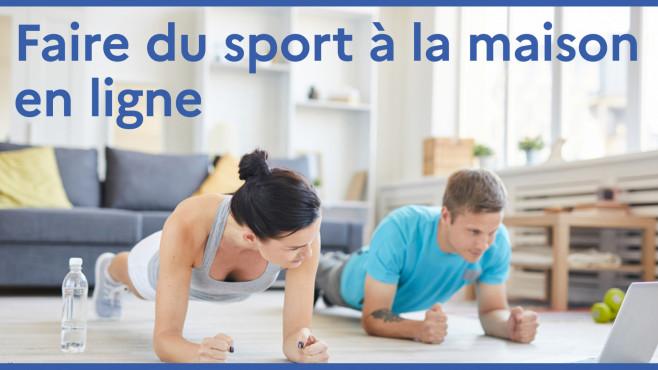 Sportez-vous bien chez vous 10e session