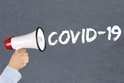 Nouvel avis à la population – COVID19