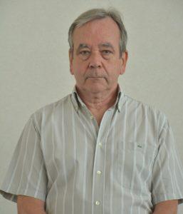 M. Bernard CAZE