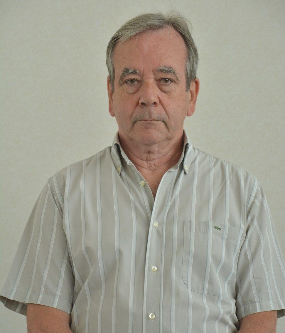 M. Bernard CAZÉ