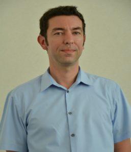 M. Ludovic LEGRAND