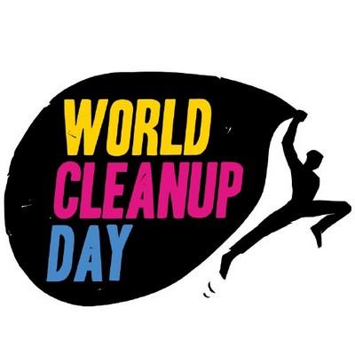 Journées mondiales du nettoyage «World Cleanup Days»