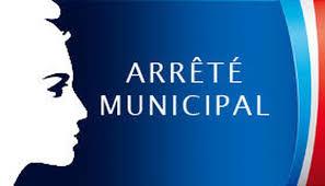 Arrêté Municipal concernant les prescriptions générales COVID-19