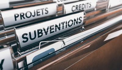 Demande de subventions associatives 2021