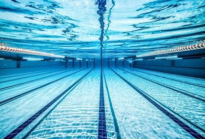 Nouveau à la piscine: un 3ème créneau horaire pour  les personnes titulaires d'une prescription médicale