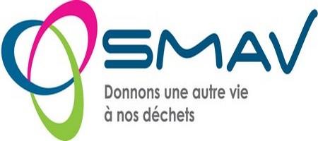 Information du SMAV: Décalage de ramassage des bac bleus