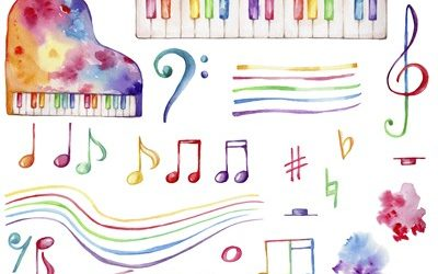 Retour sur la présentation des instruments de musique de l'école de musique aux enfants des écoles