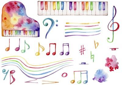 Inscriptions à l'école de musique – Rentrée 2021