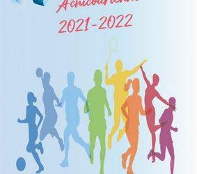 Livret des associations locales – Rentrée 2021