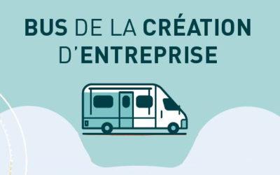Bus de la Création d'Entreprise